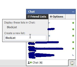 facebook profile customise