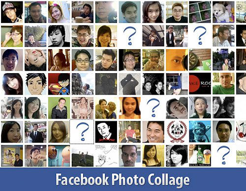 photo collage 20 Facebook Tips/Tricks You Might Not Know